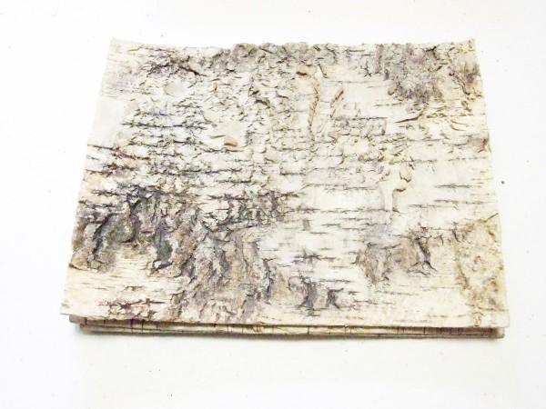 Sibirian Birch Bark sheets