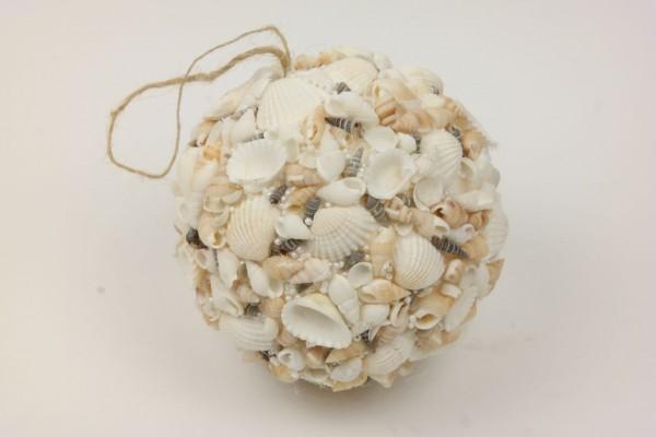 Hanging Ball Shells 11cm