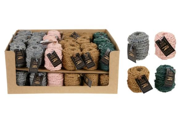 sisal rope assorted 2